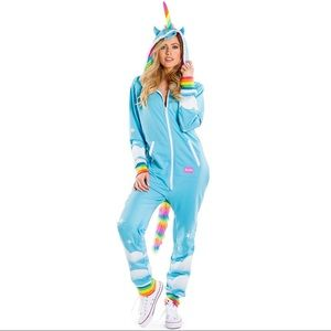 Other - Woman's unicorn onesie